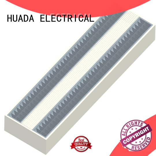 HUADA ELECTRICAL led fixtures hight safety office