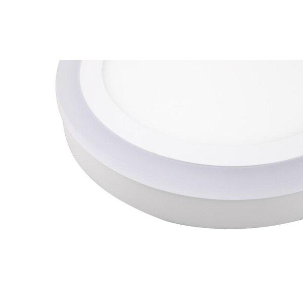 led panel light dimmable round 5w inch Warranty HUADA ELECTRICAL