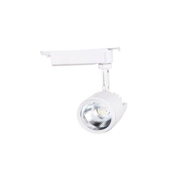 led track lighting systems dimmable HUADA ELECTRICAL Brand track spotlights