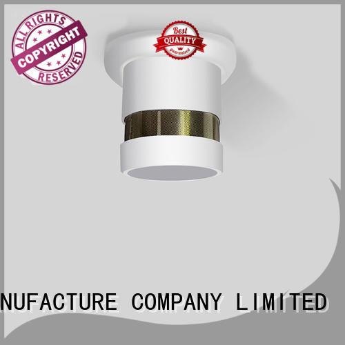 combustible sensor slim led panel high quality service hall