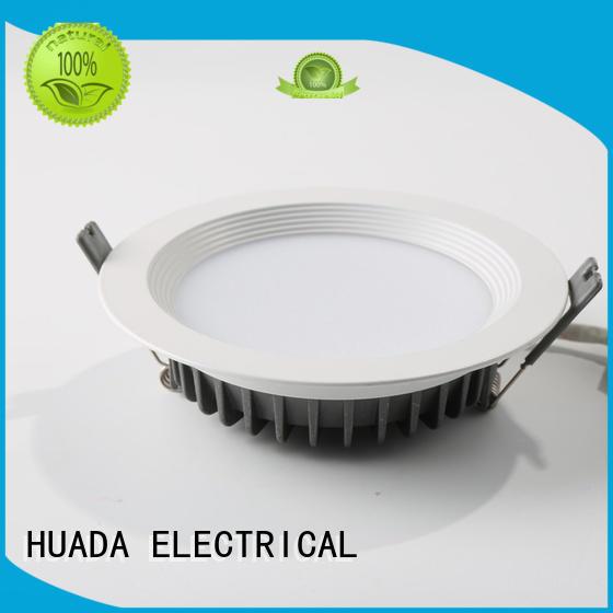 HUADA ELECTRICAL led driver transformer bluetooth mesh control restroom