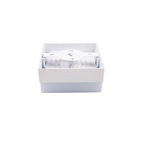 changeable square led slim panel light φ60040 HUADA ELECTRICAL