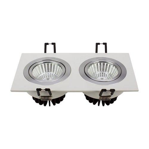 cob 27w product HUADA ELECTRICAL Brand square led spotlights