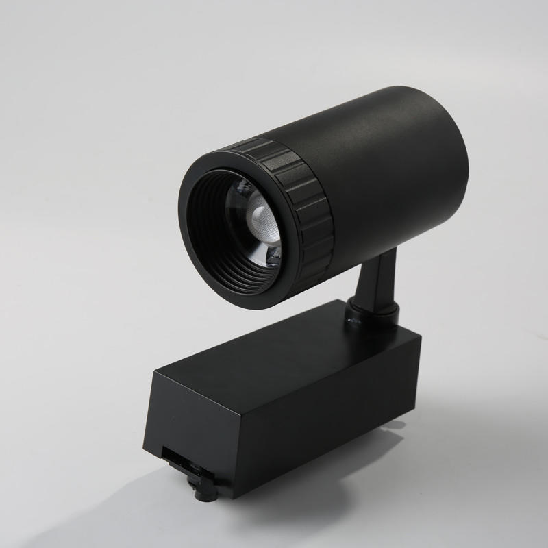9W Tracking lamp