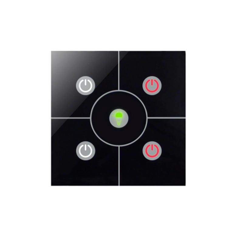 Panel controller HBK-4C-QC