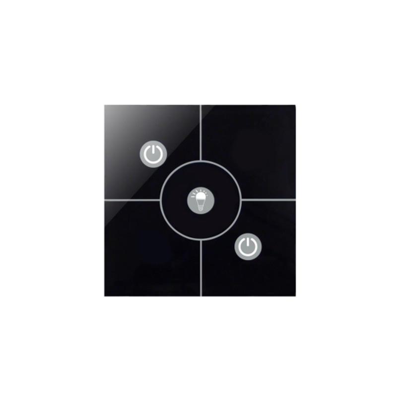 Panel controller HBK-2C-QC