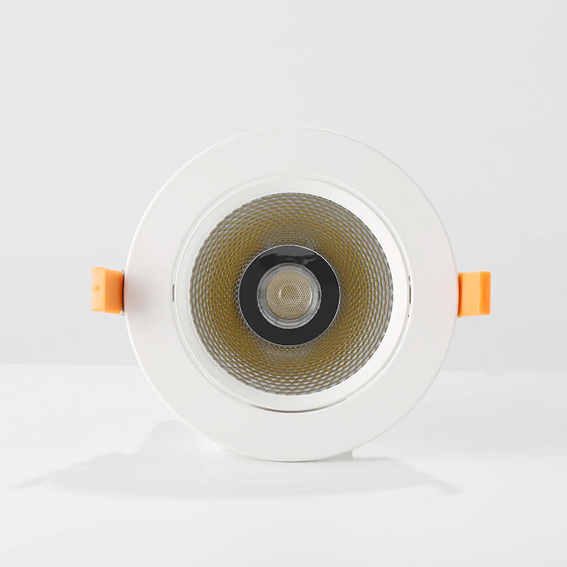 30W CCT adjustable downlight