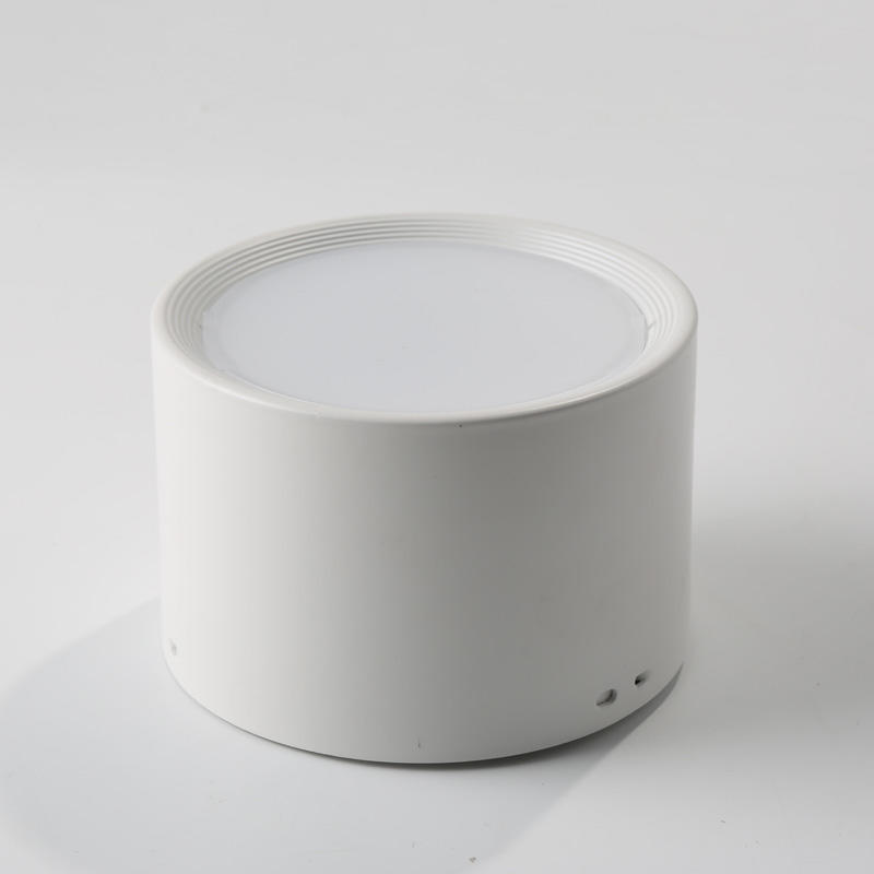 4 smart surface mounted downlight