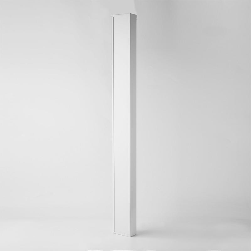LED smart pendant linear light 1200X80X60