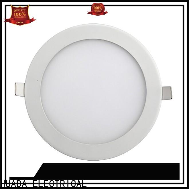 HUADA ELECTRICAL recessed best led panel lights ultrathin office
