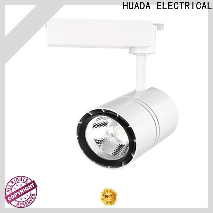 high quality track spotlights super bright shopping mall
