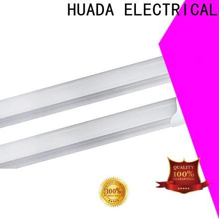 HUADA ELECTRICAL high brightness led tube lights for home led tube light school