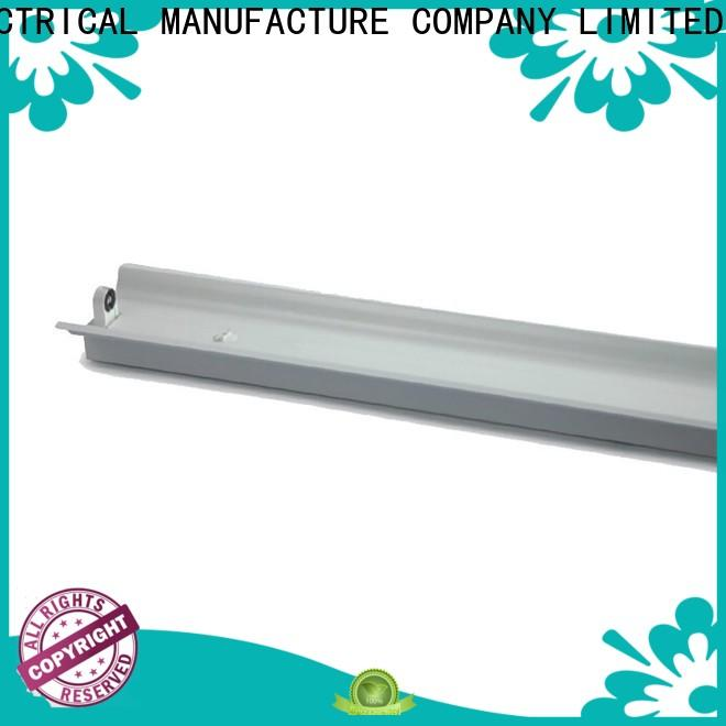 HUADA ELECTRICAL single lighting led fluro tube manufacturer office