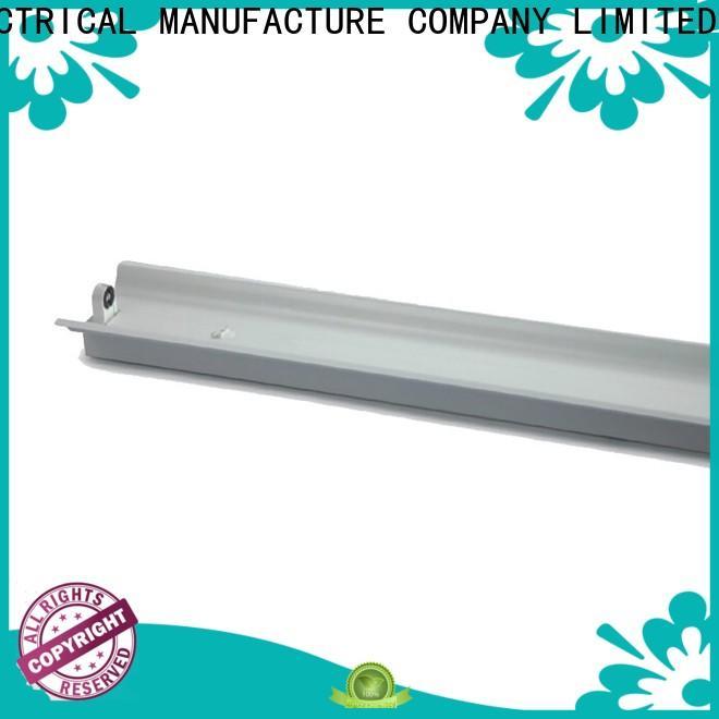 HUADA ELECTRICAL single lighting led fluro tube manufacturer office