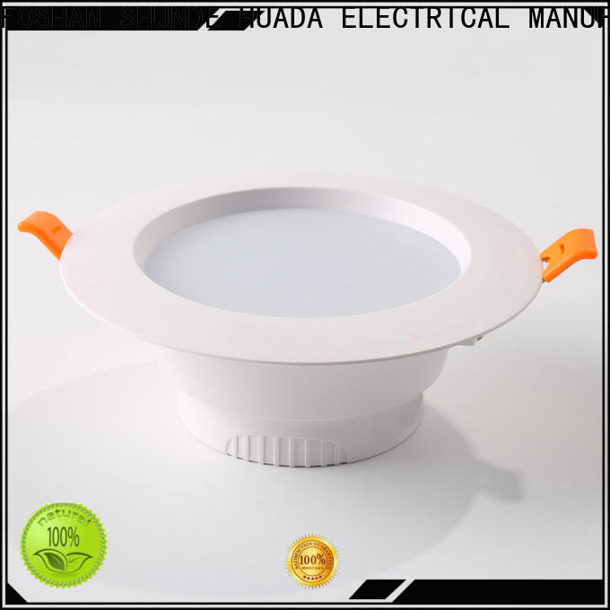 HUADA ELECTRICAL factory price waterproof led driver high quality service hall