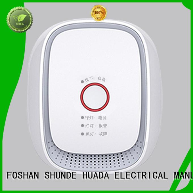 combustible sensor led slim panel high quality factory
