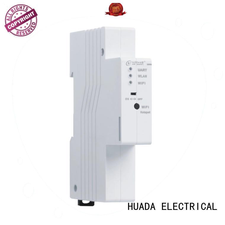 HUADA ELECTRICAL SMART CIRCUIT BREAKER leakage protection office