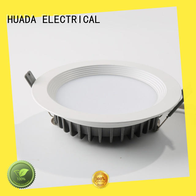 HUADA ELECTRICAL 20w led driver bluetooth mesh control living room