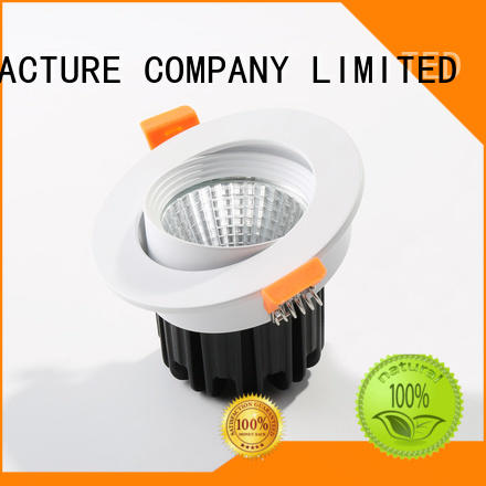 HUADA ELECTRICAL led fixtures energy saving factory