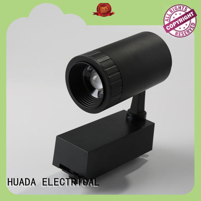HUADA ELECTRICAL durable Smart Track Light oem factory