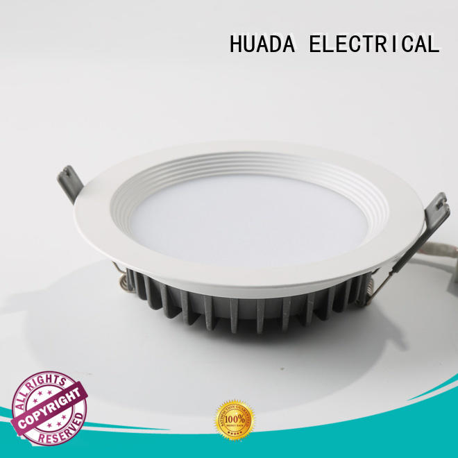 HUADA ELECTRICAL breathable 20w led driver devices control mode restroom