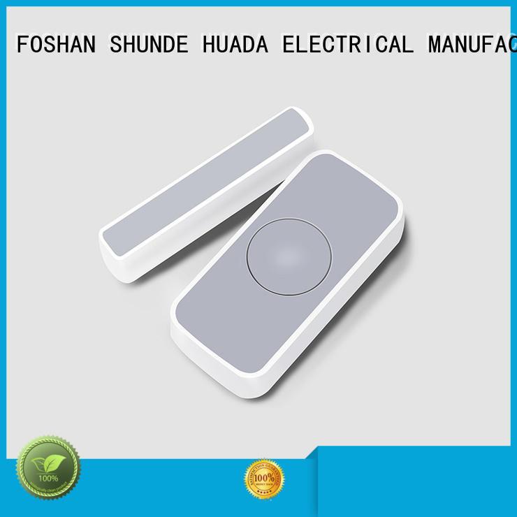 HUADA ELECTRICAL led slim panel light high quality office