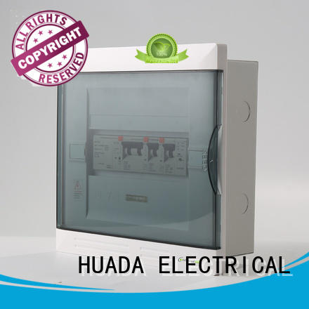 HUADA ELECTRICAL led backlight panel high safety office