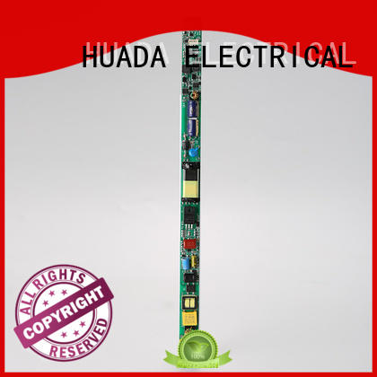 1200x43x75 led spot light fixtures hight safety office HUADA ELECTRICAL