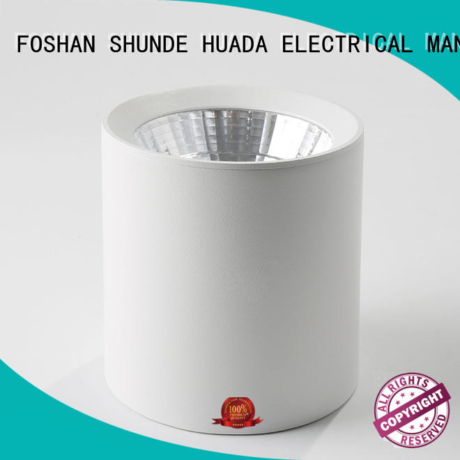 slim ceiling led lights price list energy saving factory