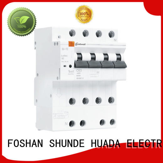 new type SMART CIRCUIT BREAKER safety guaranteed factory
