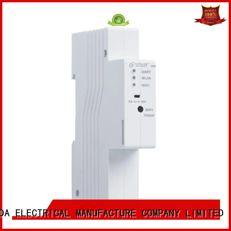 HUADA ELECTRICAL new type SMART CIRCUIT BREAKER compatible office