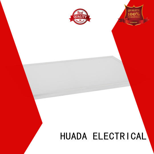 HUADA ELECTRICAL slim ceiling led lights price list hight safety service hall