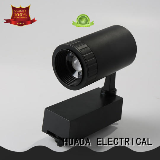 HUADA ELECTRICAL durable Smart Track Light customization office