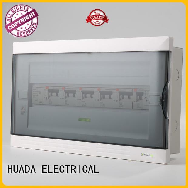 HUADA ELECTRICAL custom led panels high quality office