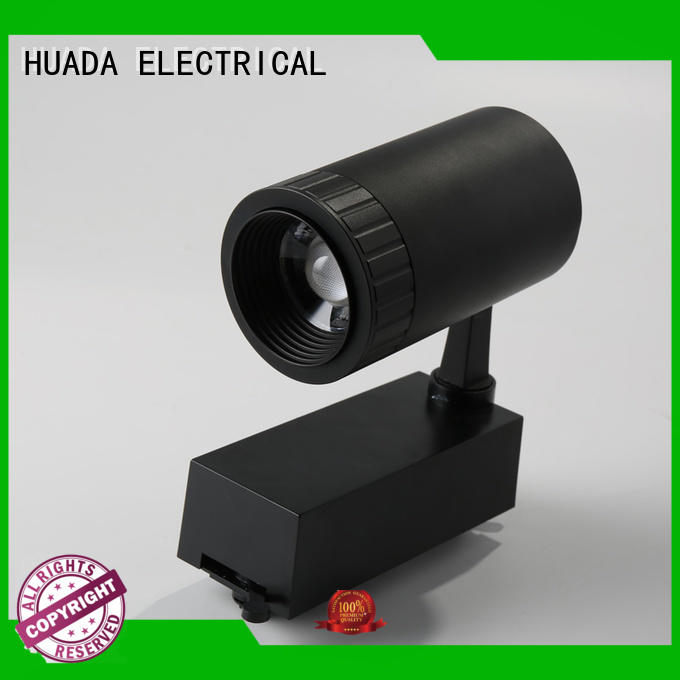 HUADA ELECTRICAL Smart Track Light customization service hall