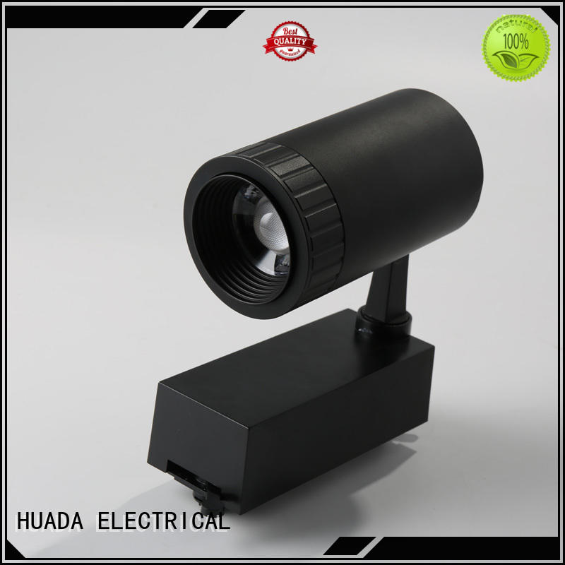 HUADA ELECTRICAL Smart Track Light oem service hall