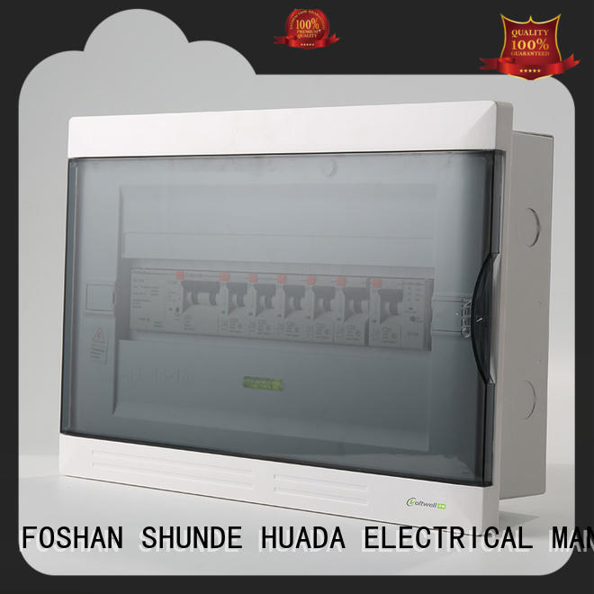 HUADA ELECTRICAL custom led panels high safety school