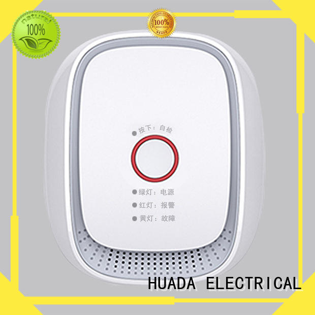 HUADA ELECTRICAL slim led panel high safety office