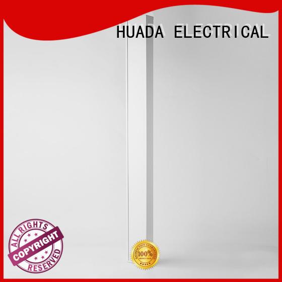 smart control mode Smart Linear Light brightness adjustable service hall