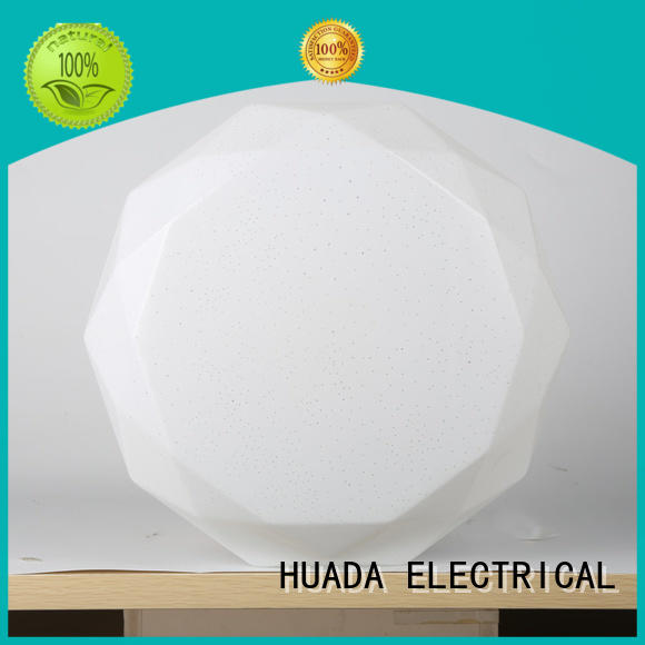 HUADA ELECTRICAL Smart Ceiling light wireless connection factory