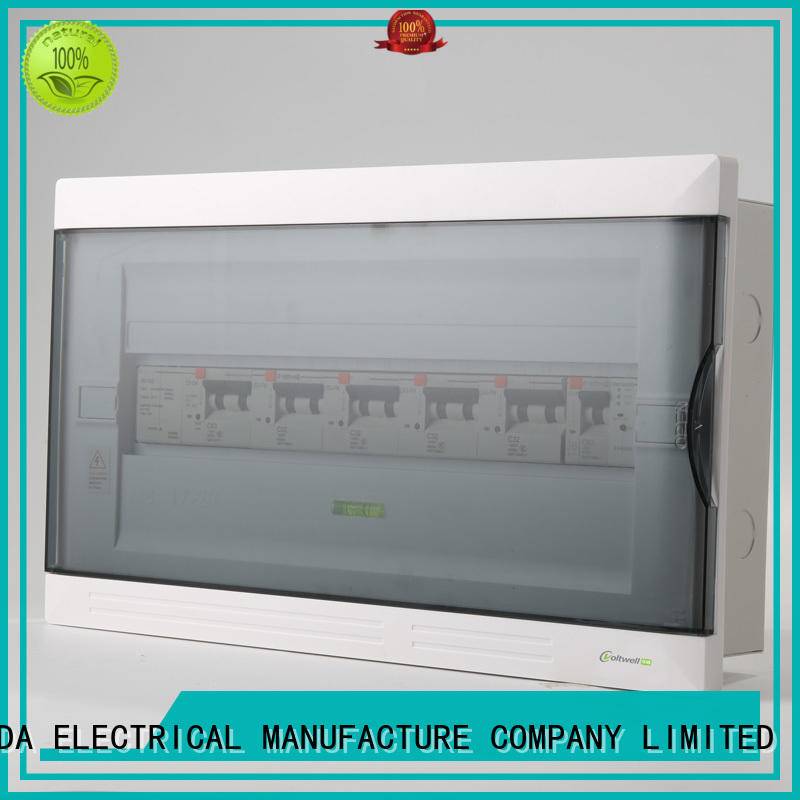 HUADA ELECTRICAL led backlight panel high quality service hall