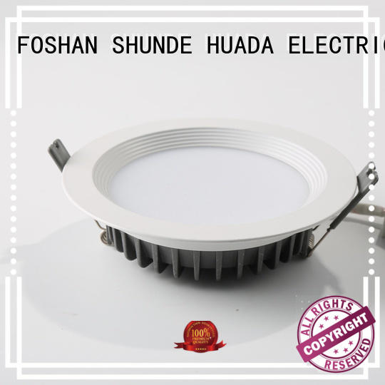 HUADA ELECTRICAL factory price led driver dimmer supplier factory