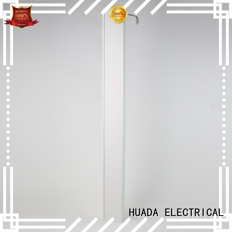 HUADA ELECTRICAL smart control mode Smart Linear Light color temperature adjustable school